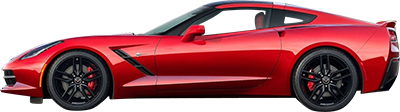 Click Here To Shop For Corvette Parts
